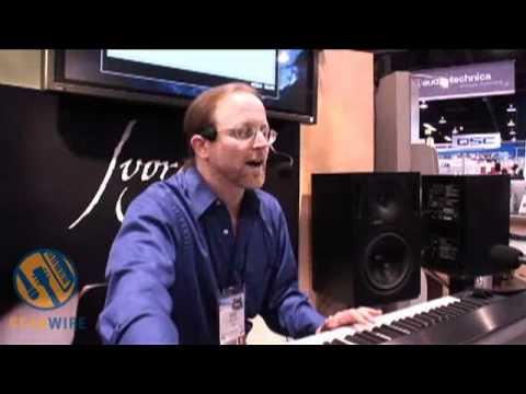 Synthogy Ivory 2 Virtual Piano Knocks Our Virtual Socks Off (Video)