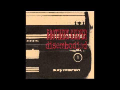Disembodied - Dine Alone