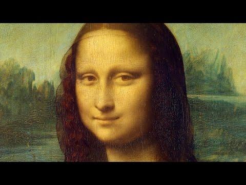 Léonard de Vinci / La Joconde - Les mystères de Mona Lisa