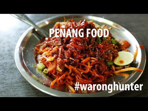 MAKAN BEST DI PENANG | WARONG HUNTER