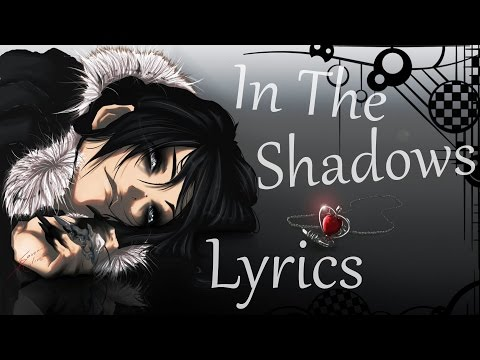 Nightcore - In The Shadows