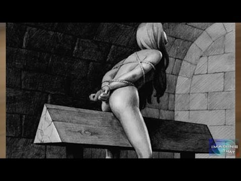 A History of Torture Devices  Documentary 2016