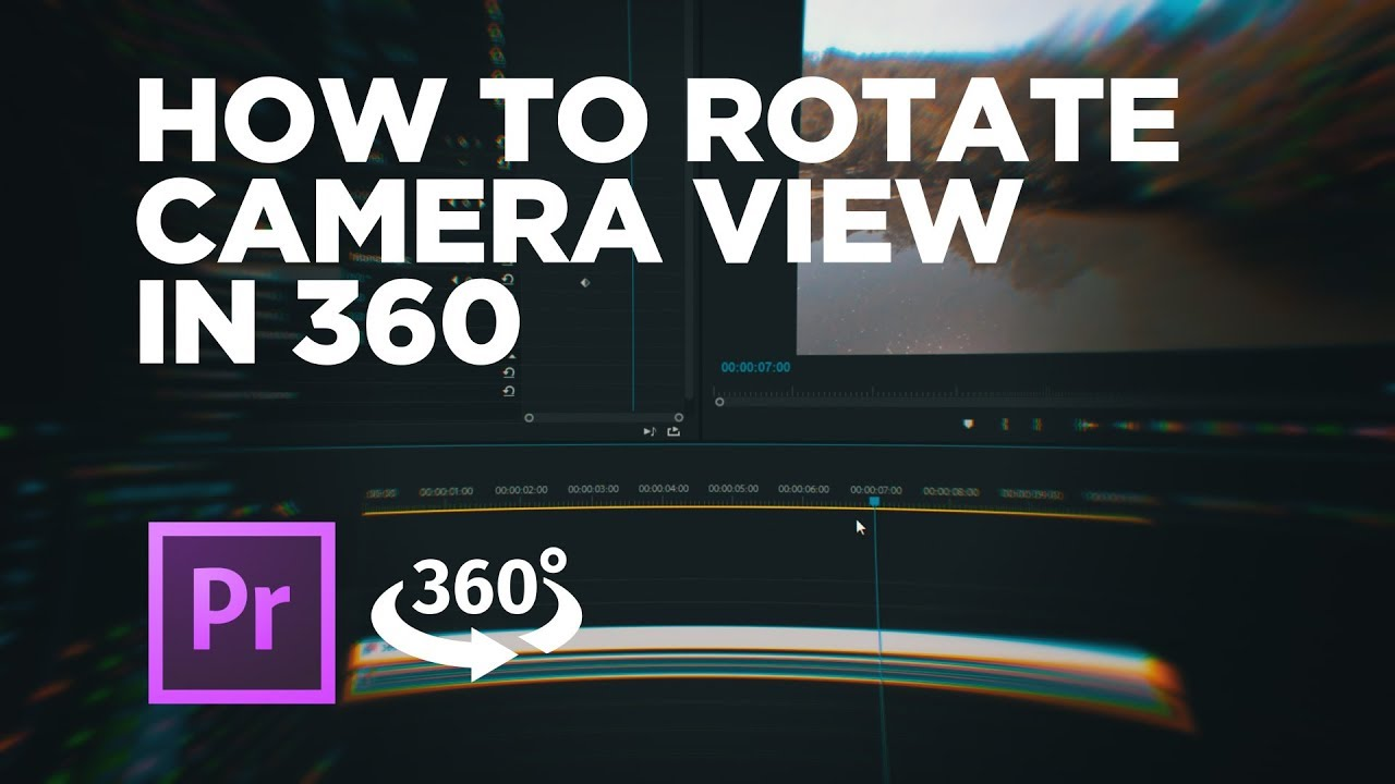 How to rotate the view in a 360 video premiere pro youtube how to rotate the view in a 360 video premiere pro ccuart Image collections