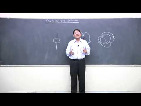 EMI 01  Introduction to Electromagnetic induction