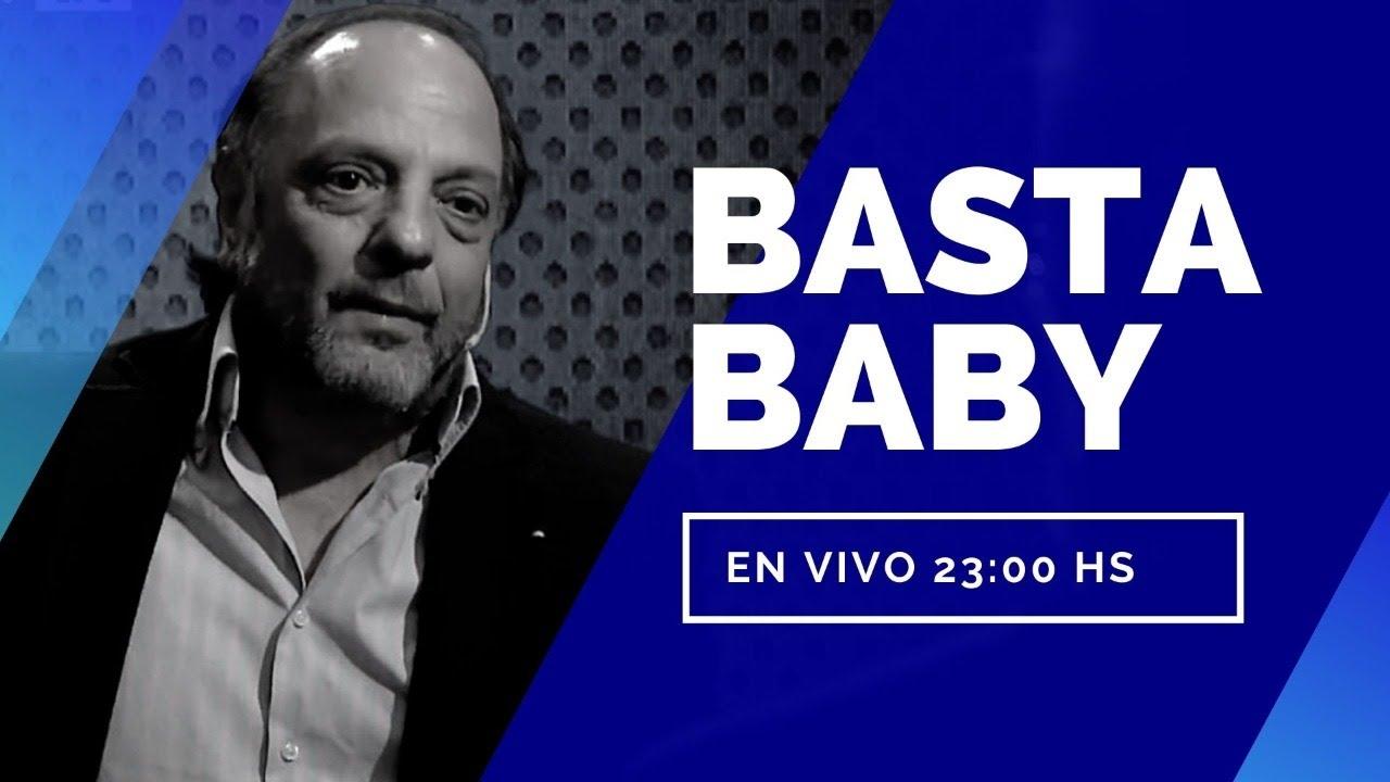 BASTA BABY -  03/12/2020