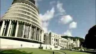 Pipitea Campus - Victoria University of Wellington