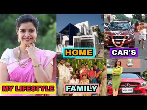 Colour Swathi (Swathi Reddy) LifeStyle & Biography 2021 | Family, Age, Cars, House, NetWorth, Awards