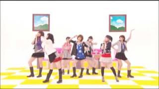 Berryz Koubou - 20th single - Rival (Dance Shot Ver)
