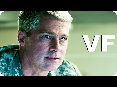 WAR MACHINE Bande Annonce VF (Nouvelle // 2017) streaming vf