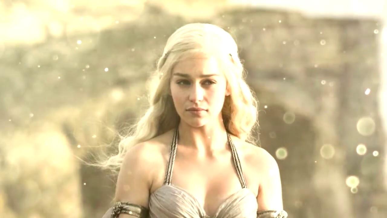 Game Of Thrones En Iyi 10 Sevisme Youtube