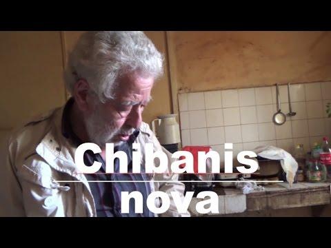 Rencontre avec les Chibanis de la rue du Faubourg St Antoine - Radio Nova