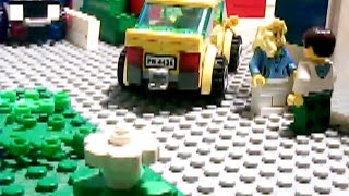 Lego City Into the Storm: Part 1