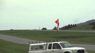 RV-7A Flight Demo
