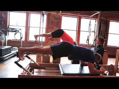 Our Spotlight Client: The Pilates Loft