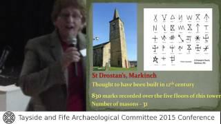 The Mason's Mark Project