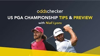 2018 US PGA Championship Preview