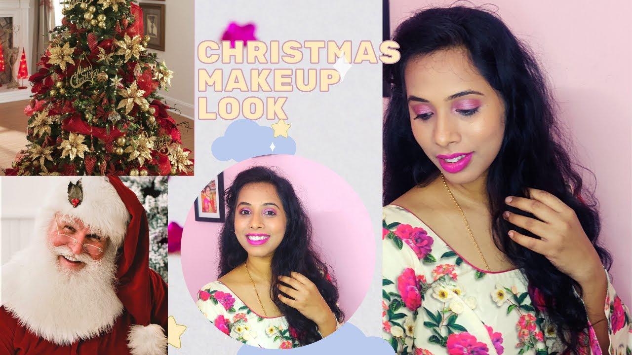 Grwm Christmas Makeup Look Easy Christmas Glam Pink Glitter Smokey Eye Makeuplook Youtube However, she meets tom there. grwm christmas makeup look easy christmas glam pink glitter smokey eye makeuplook