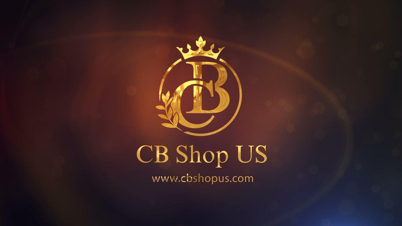 08/02/21✅ CB SHOP US