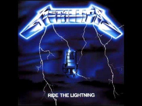 Fade to Black  Metallica  1984