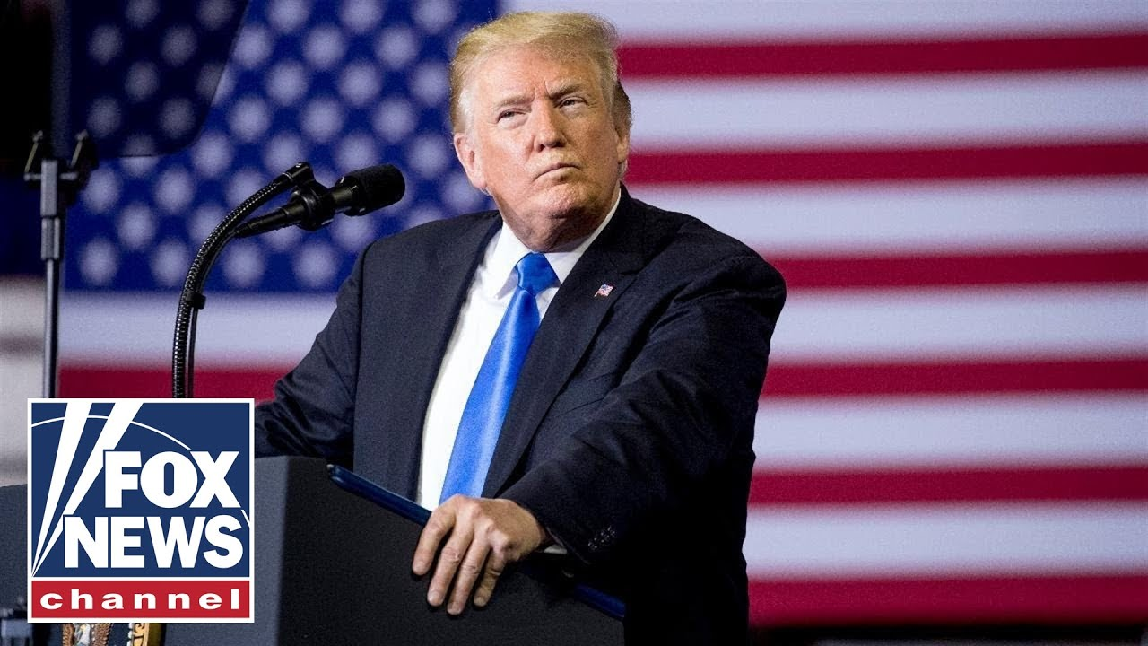 FOX News Live: Trump addresses Turning Point USA's Teen Student Action Summit