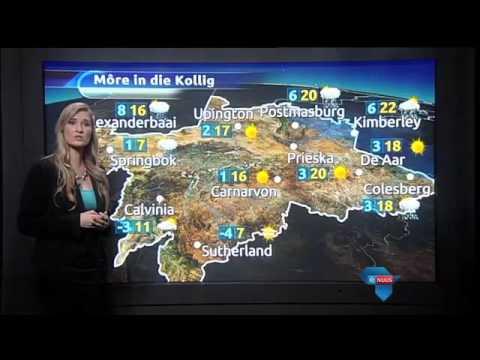eNuus-weervoorspelling: 15 Julie 2015 / eNuus weather forecast: 15 July 2015