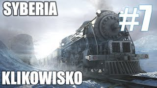 SYBERIA  EPIZOD 7/KLIKOWISKO (ft. Sleepy)