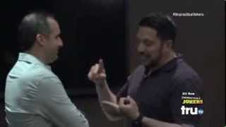 Impractical Jokers S02E16 - Sal and the DeLuca boy