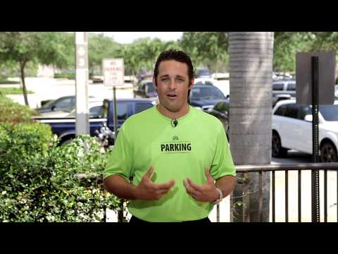 Parking Ministry Training Video