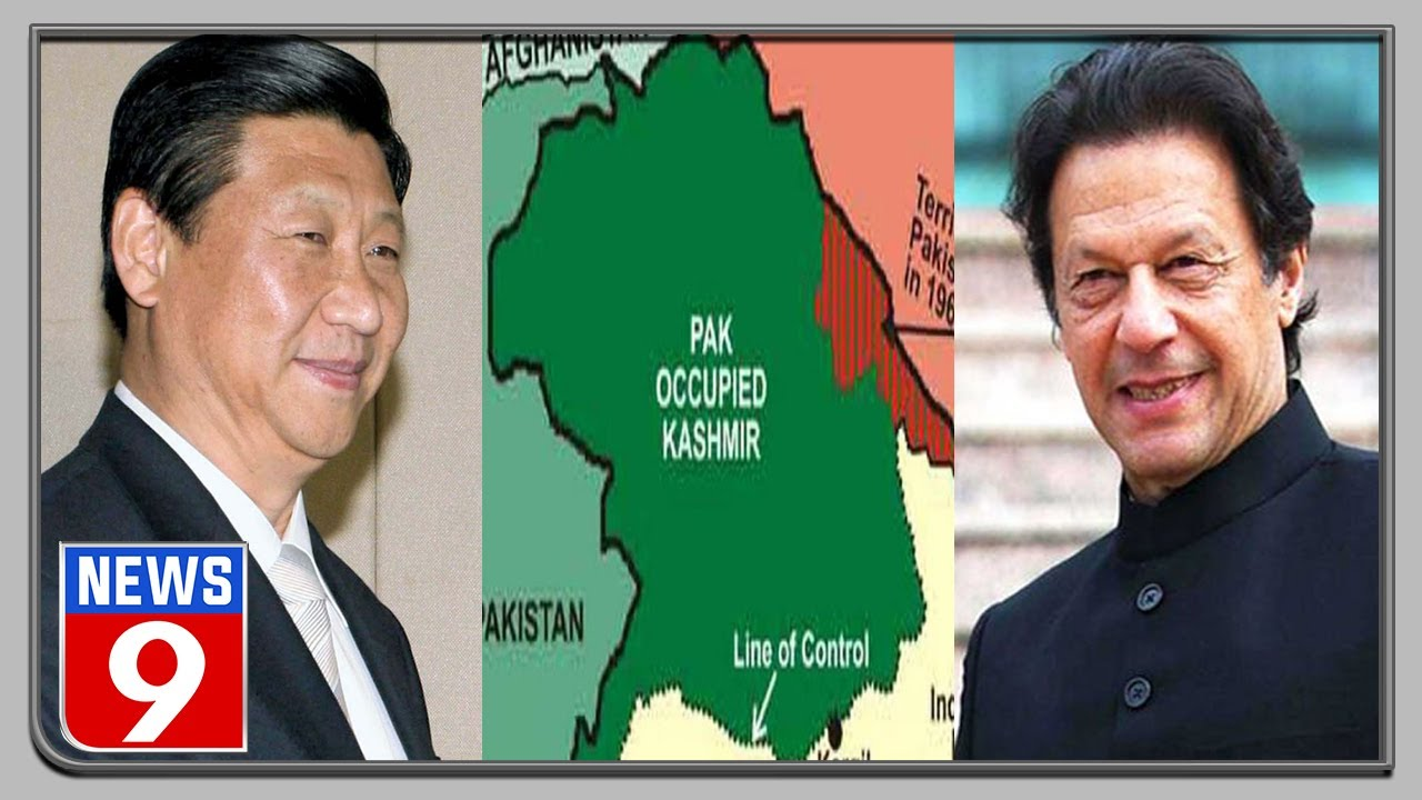 Download China helping Pak set up missile systems atPoK: Intel