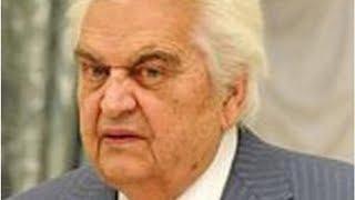 """В 85 лет умер Евгений Крылатов, композитор, написавший песню для """"Приключения Электроника"""" и """"Умки"""""""