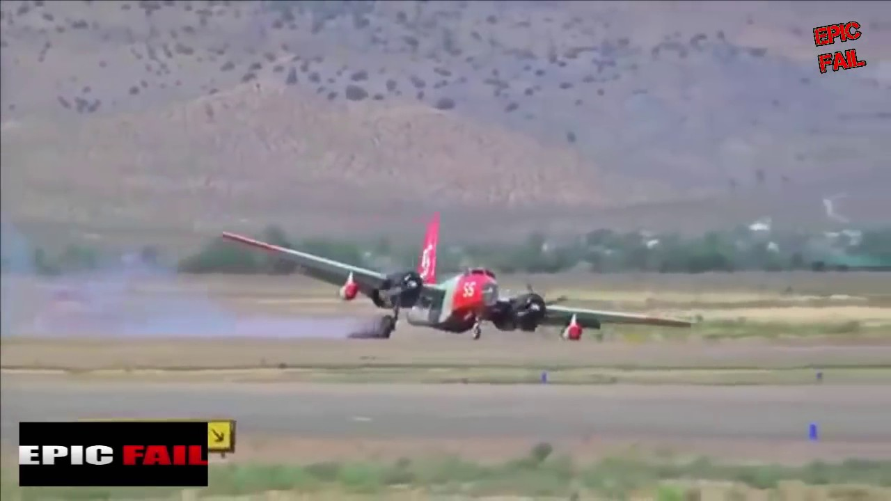 Most DANGEROUS Plane Crashes 2016   SHOCKING FOOTAGE