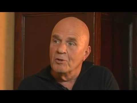 Dr. Wayne Dyer: Attitude is everything, so pick a good one!