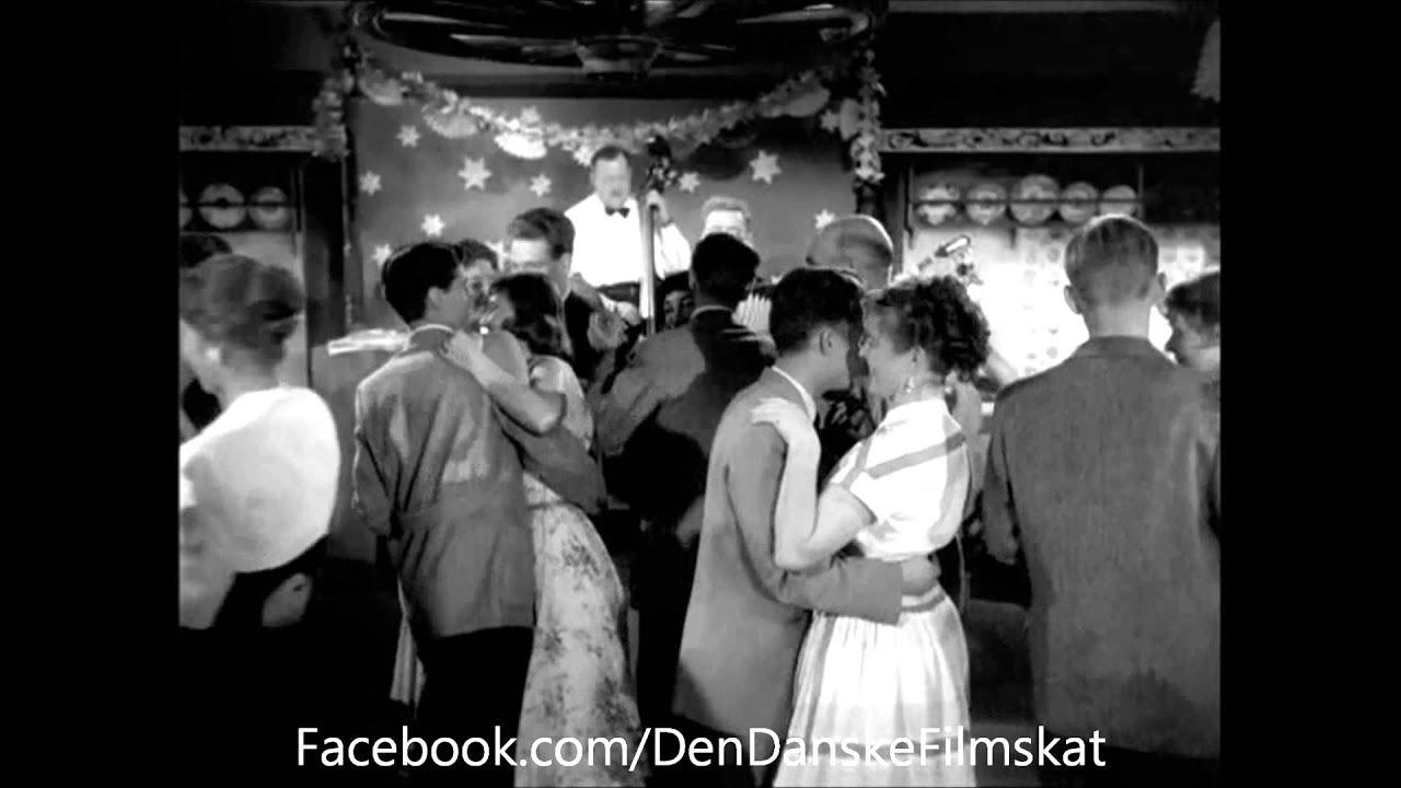 Færgekroen (1956) - I Færgekroen (Dirch Passer, Ove Sprogøe, Mimi Heinrich & Inge Ketti) - YouTube