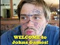 Johns Games on Mixer! Follow me for livestreaming!