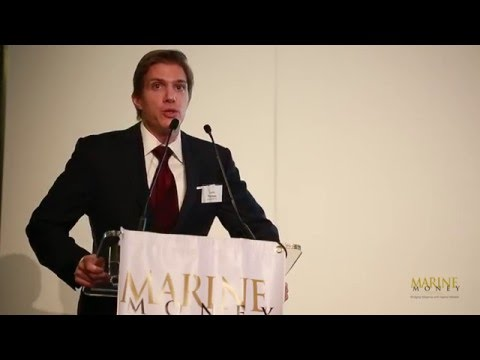 Leon Patitsas – Shipping Market Outlook: Challenges & Opportunities