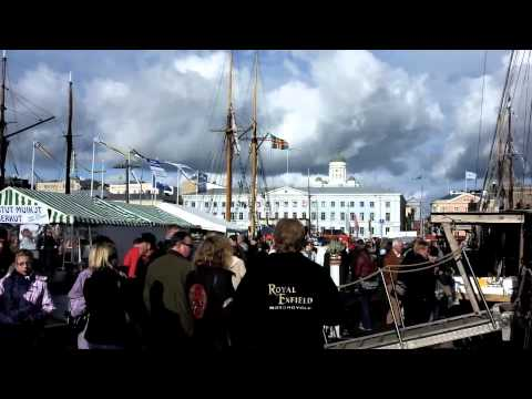 Helsinki Baltic Herring Fair
