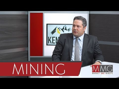 Kenadyr Mining Is Getting Positive Drill Results Next Door To A Super Major