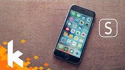 iPhone 6s Review! (Ausführlich)