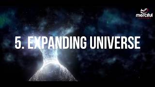 5. Expanding Universe  |  Quran and Science  |  Project Quran |