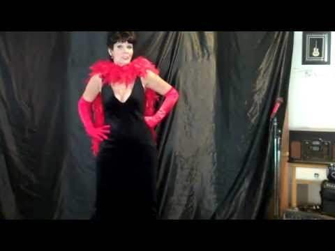 Miss Ruby Tuesday Lesson In Love Strip Tease