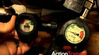 Industrial Fire Brigades: SCBA from Action Training Systems