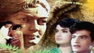 mandave tale garib ke..geet gaya pattharo ne -c h atma -hasrat jaipuri- Ramlal - a tribute