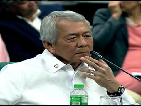 Ownership of territories in disputed waters unsettled--Yasay
