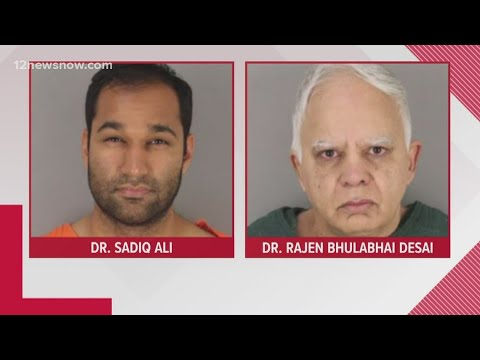 Two Doctors Among 21 Arrested In Prostitution Sting In Beaumont