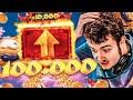 ⚡️ J'ai GAGNÉ 100,000€ avec une FLÈCHE & 10€ ?! ~ (BEST OF BIDULE #1)