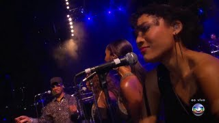 Judith Hill | The Way You Make Me Feel [LADY VOCALS]
