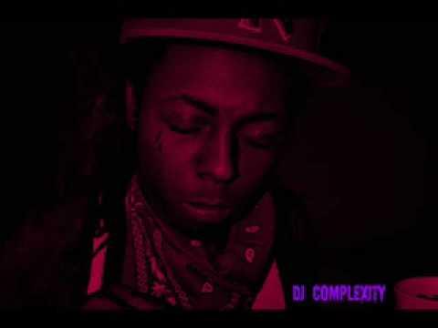 Lil Wayne - Shoot Me Down - Screwed N Chopped