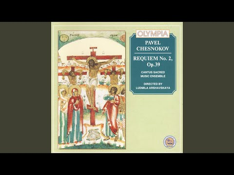 Selected Orthodox Chants: The Good Thief