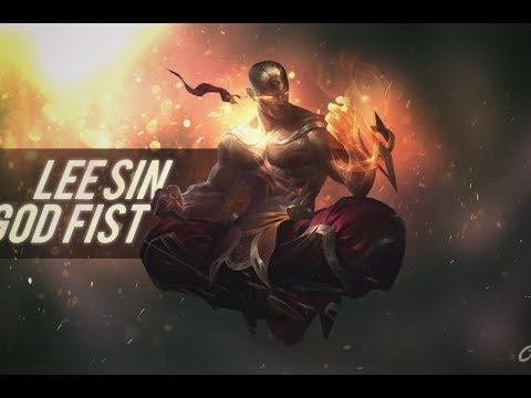 Lee Sin Main Playing Lee Sin For Other Lee Sin Mains That Also Enjoy Playing Lee Sin