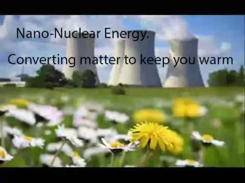 Nano-Energy Solutions Nuclear Energy